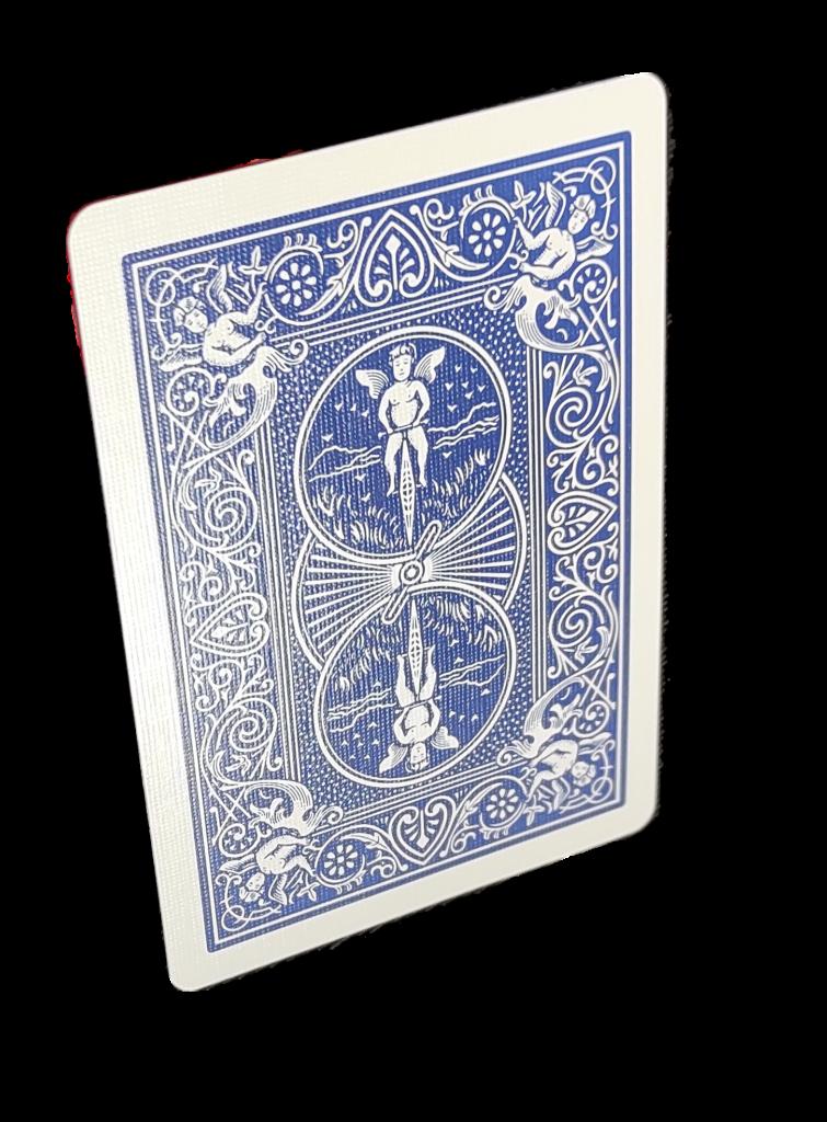 trucos de cartas